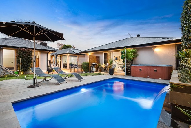 Picture of 15 Hamal Street, Donvale