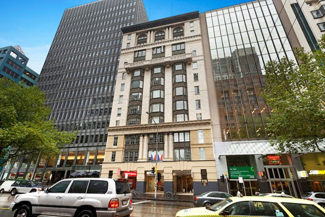 Picture of 205/422 Collins Street, Melbourne