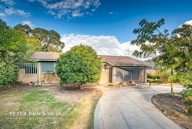 Picture of 6 Jindabyne Street, Duffy