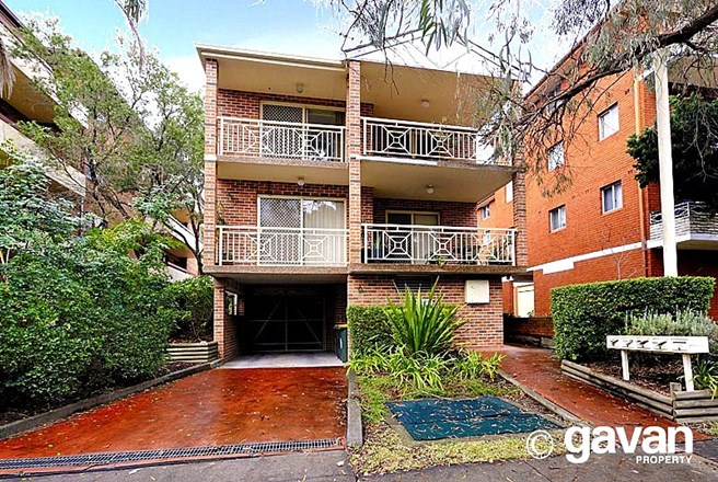 Picture of 3/9 Oxford Street, Mortdale