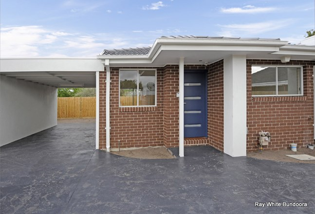 Picture of 3/27 Anderson Street, Lalor