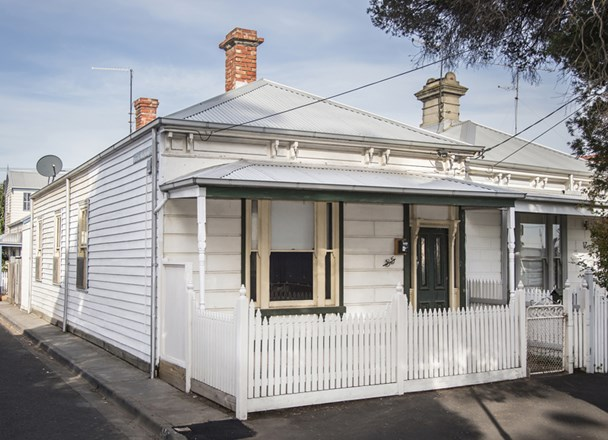 Picture of 35 Lyell Street, South Melbourne