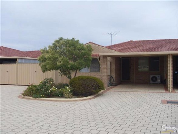 Picture of 8/53 Chelmsford Avenue, Port Kennedy