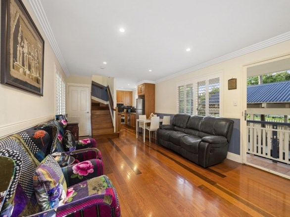 Picture of 1/6 Redcar Street, Bulimba