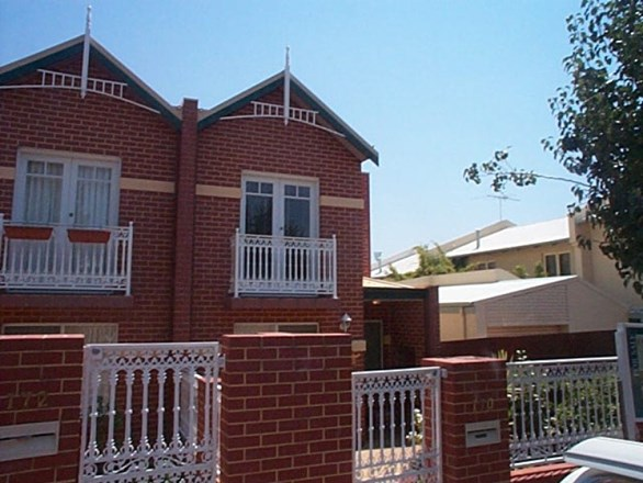 Picture of 170 Park Street, Subiaco