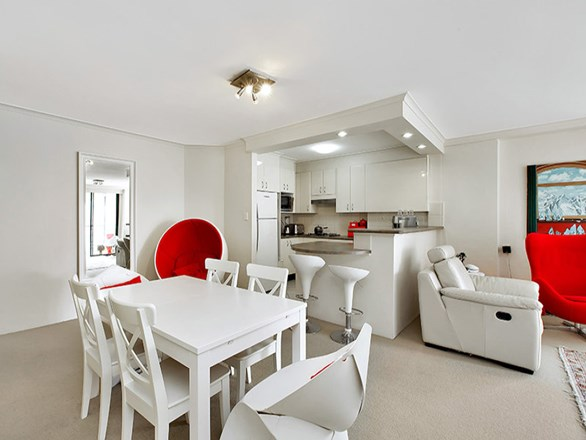 Picture of 44/1-29 Bunn Street, Pyrmont