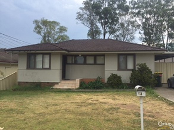 Picture of 53 Gurnsey Street, Busby