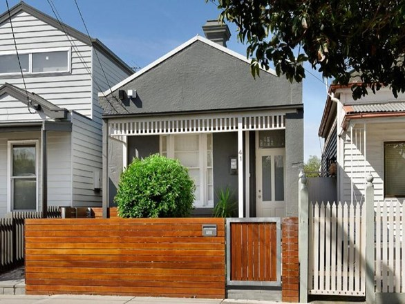 Picture of 41 Munro Street, Ascot Vale