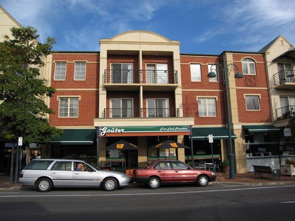 Picture of 1/55 Melbourne Street, North Adelaide