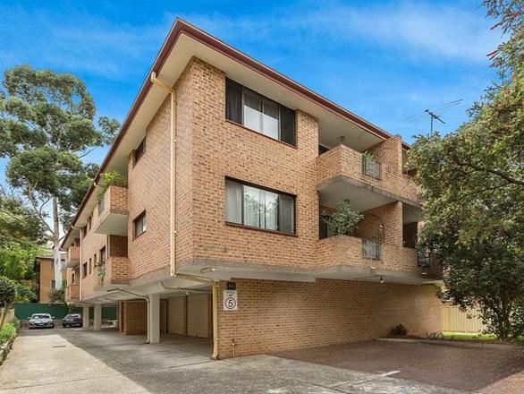 Picture of 3/44 Albert Street, North Parramatta