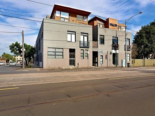 Picture of 10/35 Union Road, Ascot Vale