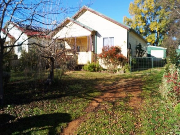 Picture of 14 Tenterden Street, Guyra