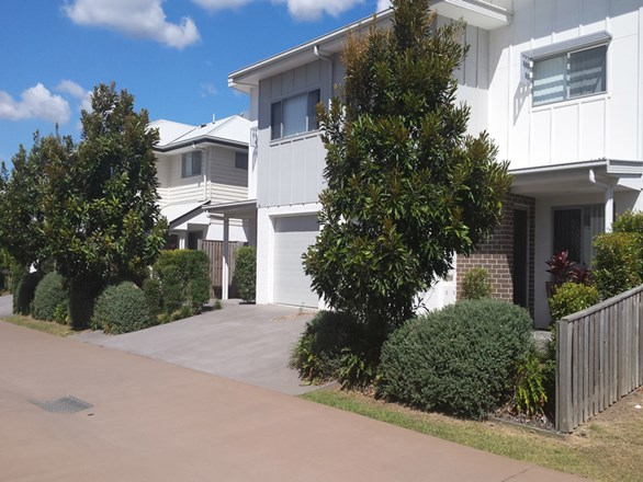 Picture of 72/90 NORTHQUARTER DRIVE, Murrumba Downs