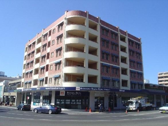 Picture of 15/1 Macquarie Street, Parramatta