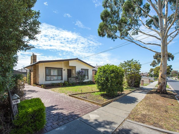 Picture of 80 Thompson Street, Avondale Heights