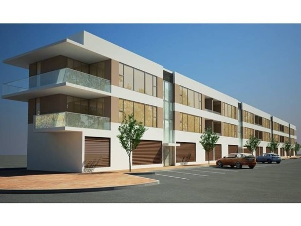 Picture of E12/18-28 Main Street, Mawson Lakes