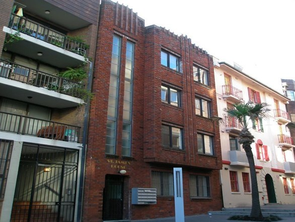 Picture of 2/12A Springfield Avenue, Potts Point