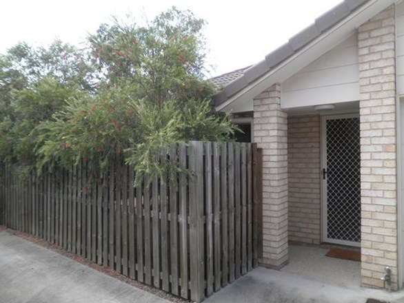 Picture of 18/8 Rosegum Place, Redbank Plains