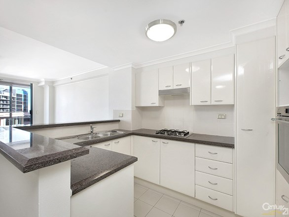 Picture of 427/303 Castlereagh Street, Sydney