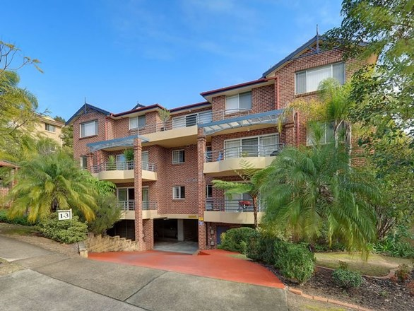 Picture of 1-3 Bellbrook Ave, Hornsby