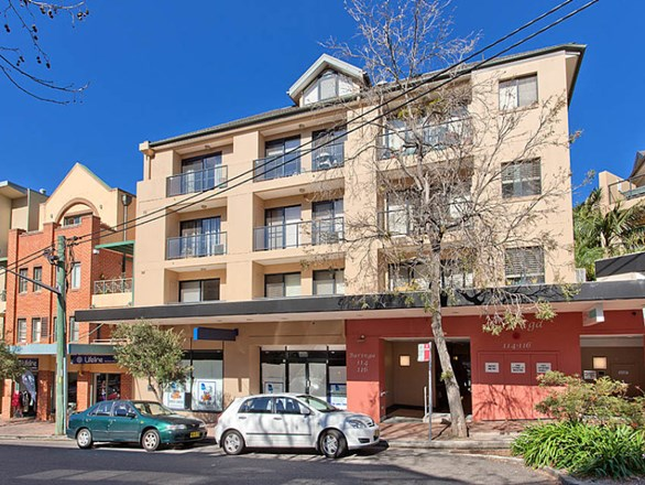 Picture of 15/116 Cabramatta  Road, Cremorne