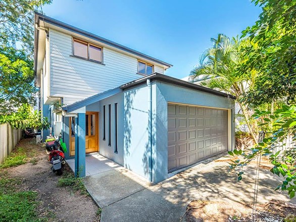 Picture of 26 Rosina Street, Kangaroo Point