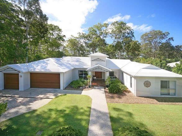 Picture of 19 Cooroibah Crescent, Tewantin