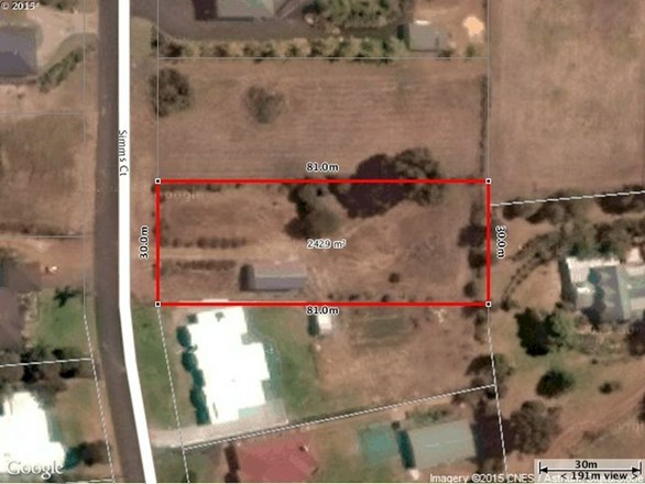Picture of 13 Simms Court, Manjimup