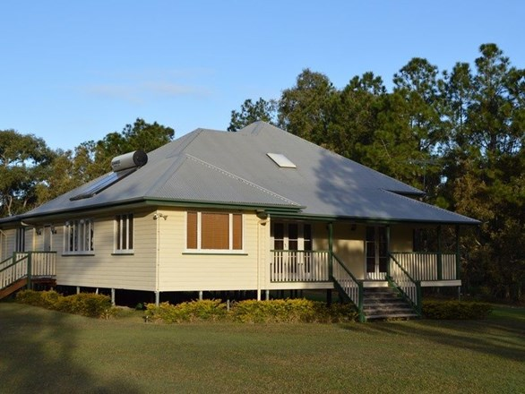 Picture of 85 Old Toorbul Point Road, Caboolture