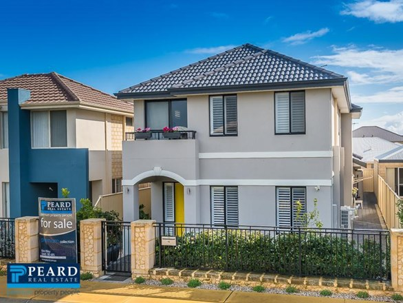 Picture of 42 Windmill Circle, Burns Beach
