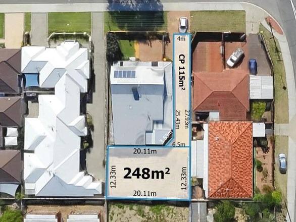 Picture of 64A Wesley Street, Balcatta