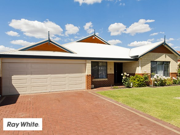 Picture of 8 Maneroo Way, Ellenbrook