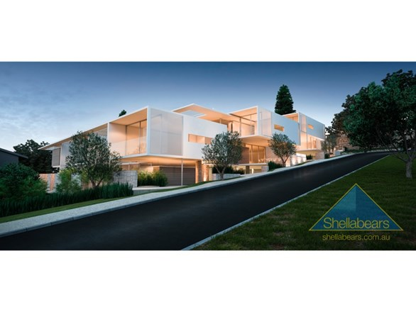 Picture of 12/15 Overton Gardens, Cottesloe