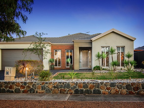 Picture of 5 Mokoan Close, Wyndham Vale