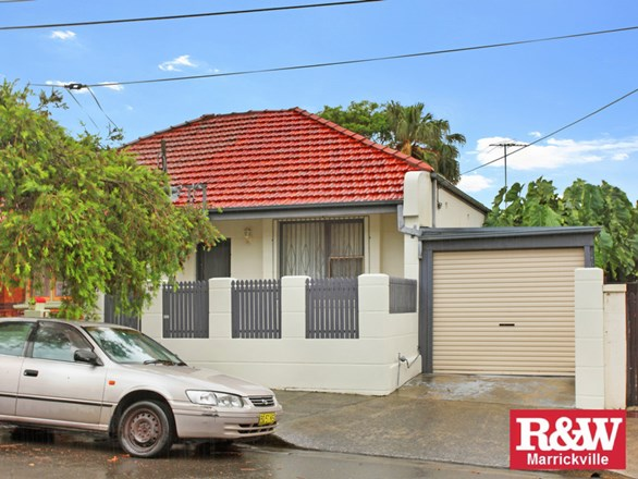Picture of 48 Silver Street, Marrickville