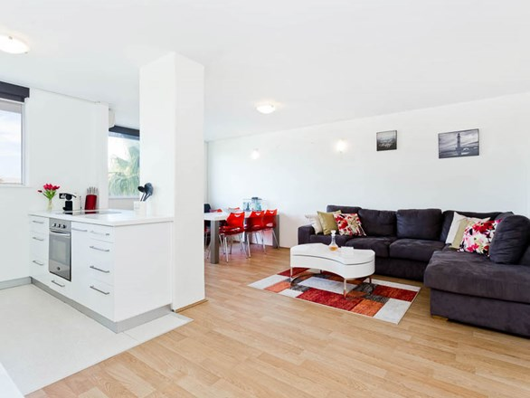 Picture of 15/96 Guildford Road, Mount Lawley