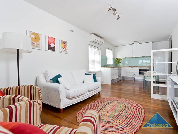 Picture of 2/8 Salvado Street, Cottesloe