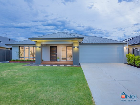 Picture of 15 Larimar Parade, Byford