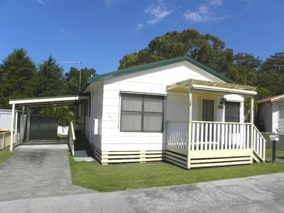 Picture of 88/157 The Springs Rd, Sussex Inlet