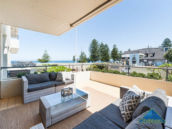 Picture of 4/116 Marine Parade, Cottesloe