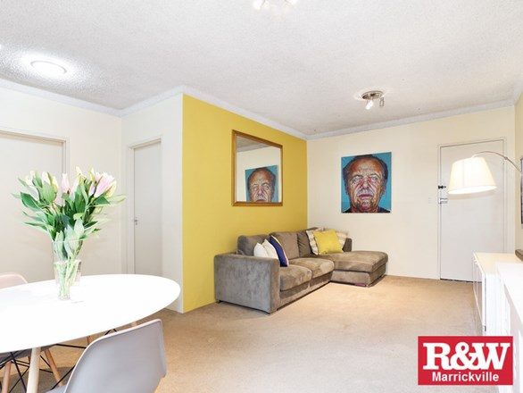 Picture of 21/15 George Street, Marrickville