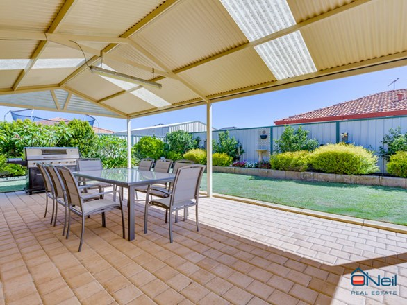 Picture of 20 Glasgow Way, Seville Grove