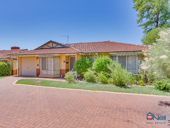 Picture of Unit 3 / 7 Hartley Street, Gosnells