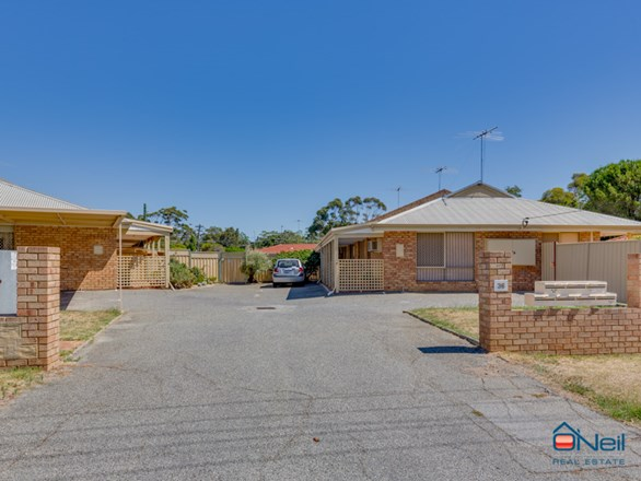 Picture of Unit 2 / 36 Owtram Street, Armadale
