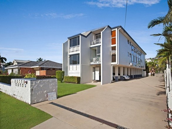 Picture of 6/150 Mitchell Street, North Ward