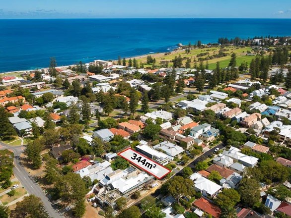 Picture of 1 George Street, Cottesloe