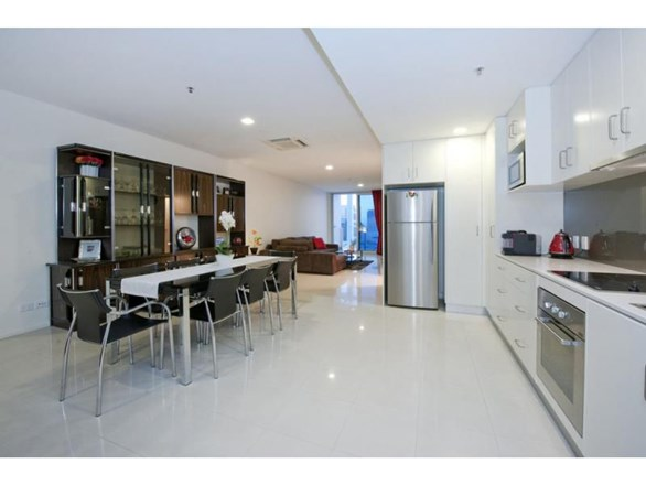 Picture of 1101/16 Coglin Street, Adelaide