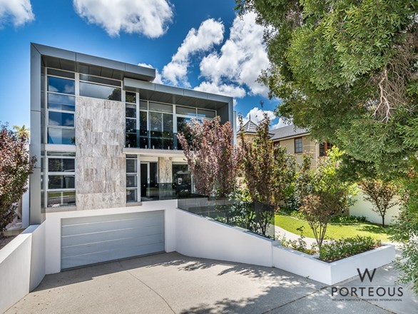 Picture of 39A The Avenue, Nedlands