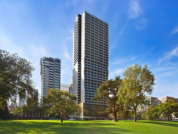 Picture of 2302/350 William Street, Melbourne