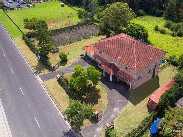 Picture of 1 Quarry Road, Dural
